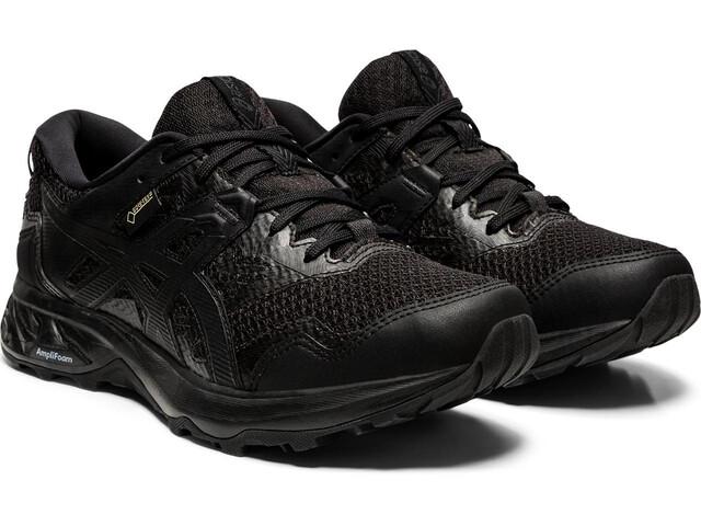 asics Gel-Sonoma 5 G-TX Shoes Women, black/black